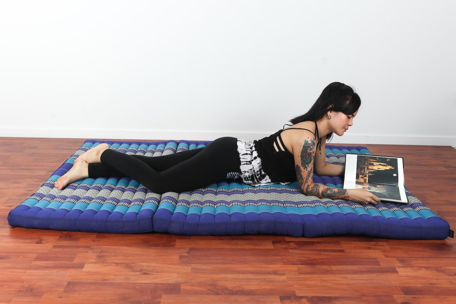 Thai Folding Mattresses