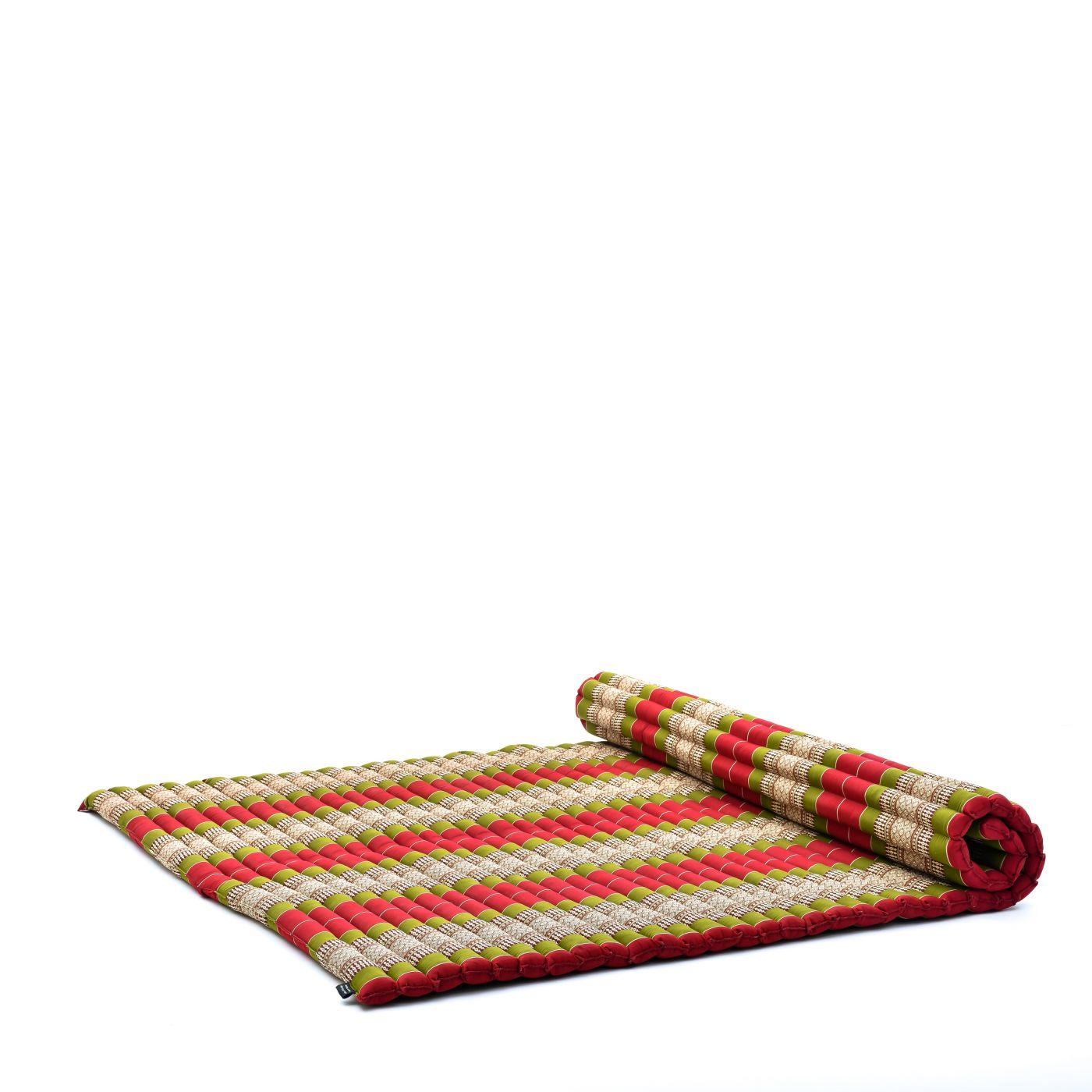 Leewadee Roll Up Thai Mattress 79x59x2